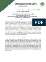 Diseño de Una Estructura de Acero Formado en Frío Por El Método LRFD
