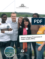 Public_health-university of Kupio