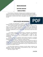 Mediunidade - Edgar Armond