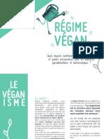 Veganisme Livre Blanc