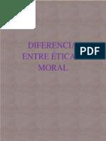 Actividad 1-2 Etica y Moral