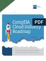Cloud Industry Road map