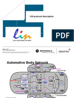 Lin Overview Present