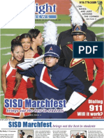 Spotlight EP News Oct 8, 2010 No. 347