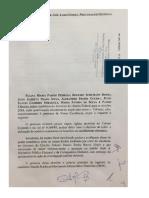 Rivais entram com ação contra Ibaneis Rocha na disputa pelo GDF