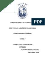 Metodoclasico Daniel Sarmiento