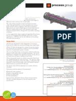 Corrugated Plate Separator (CPS) En