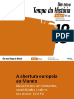 Nteha10cd_ppt5 a Abertura Europeis Ao Mundo