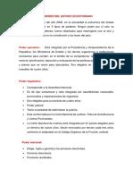 PODERES DEL ESTADO ECUATORIANO.docx
