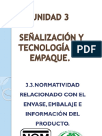 221095690 3 3 Normatividad Relacionado Con El Envase Embalaje e Informacion Del Producto Pptx