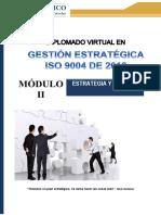 ISO 9004 Beneficios
