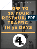 3x Traffic PDF