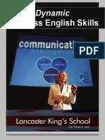 1 - Manual English -Business