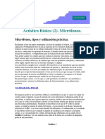 Acustica Basica II - Microfonos.pdf