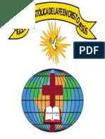 Iafcj Logo Bordado
