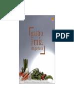 Gastronomía Español