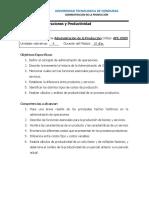 Modulo 1 Admon de La Produccion