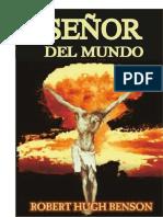 Señor Del Mundo _ Robert Benson