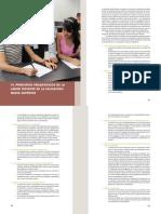 Principios Pedagogicos de La Labor Docente de La EMS