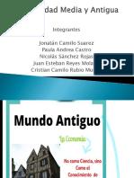 Economía Edad Media y Antigua.pptx