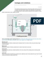 Me-mechanicalengineering.com-Casting Process Advantages and Limitations