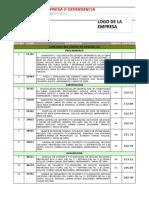 UNIDAD III.1 Generador de Obra Formato