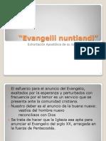 evangeliinuntiandi-100714094908-phpapp01