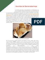 Las comidas favoritas de Barrancabermeja.docx