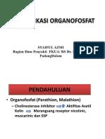 KP 4.2.2.3 - INTOKSIKASI ORGANOFOSFAT(1).pptx