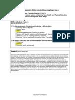 Assignment 2 v5 DifferentiationRAFT