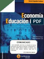 Lumbreras - Economia