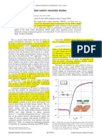 Photovoltaic effect in ideal carbon nanotube diodes.pdf