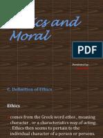 Ethics Final1