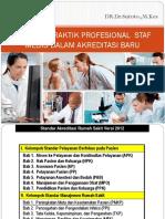 Power Point Evaluasi Praktik Profesional Staf Medis