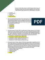 Kode ICD 10 Diagnosa Penyakit Untuk BPJS Puskesmas Dan PPK Lainnya (1)