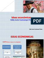 Ideas Economicas