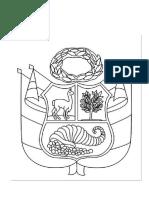 Escudo Naciional Del Peru