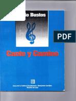 Canto y Camino (1994)