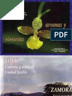 Orquídeas, Aromas y Vivencias (1997)