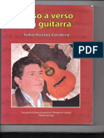 Verso a Verso con Guitarra (2009)