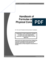 Handbook of Formulae and Constants.pdf