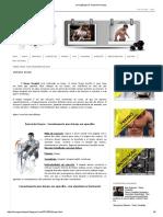 Resumão de Matemática PDF