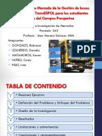 Proyecto TRANSESPOL