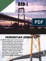 Pendahuluan Pengenalan Jembatan
