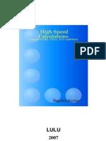 [Rajnish_Kumar]_High_Speed_Calculations_-_A_Guide_(BookFi).pdf