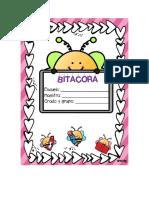 Bitacora Roy
