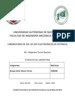 Manual de Practicas Electronica de Potencia