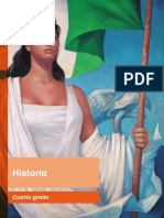 Historia 4 Grado