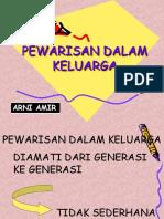 Kp 1.1.5.3 Pewarisan Dalam Keluarga.pptb