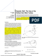 Dynamic Stall The Case of the vertical axis wind turbine.pdf
